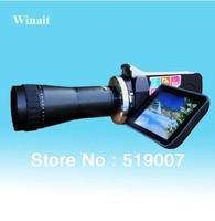 "2013NEW 12.0MP 3.0"" TFT LCD 8X Digital zoom telescope digital video camera with MP3 Player web cam DV-668T,Russian Language"
