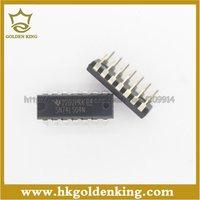 100pcs/lot   SN74LS04N   SN74LS04    74LS04       DIP-14    IC   Free  Shipping