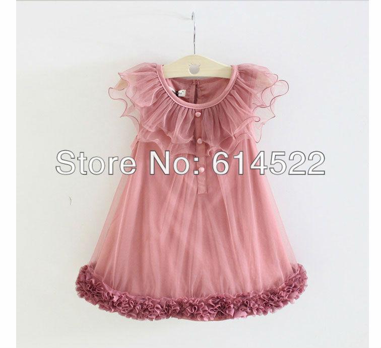 Dresses For Kids Girls Photo Album - Reikian