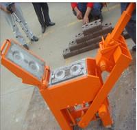ODFC-068   small size brick making machine