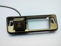 Free shipping wholesale manufacturers 2012 Subaru XV special reversing HD video camera