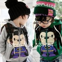 2013 hot sale children Hoodies, Sweatshirts free shipping