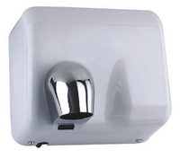 Coated  stell hand dryer 2300W, automatic hand dryer  ,high quality hand dryer,retail and wholesale  FACTORY SELL DIRECTLY
