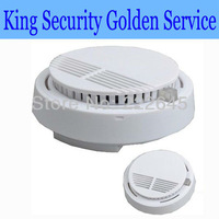 Wireless Smoke Detector Fire Alarm / Sensor Home security system 315 / 433 Mhz