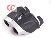 Free shipping  10x25mm travel binoculars Brand New Travel Essential High Definition Mini Binoculars