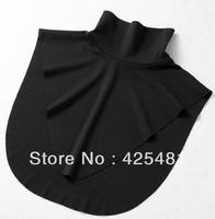 Neck cover muslim modest clothing insert amira khaleeji abaya 25pc/lot free ship