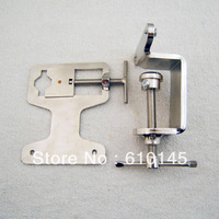 lock core clamp for locksmith operating tools.
