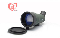Free shipping super Mini Portable High Quality 20*50 Rubber Coated Telescope Binocular Jumelles - Black