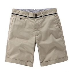 Vancl exquisite casual bermuda shorts 0175000(China (Mainland))