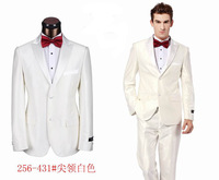 Free Shipping! 2013 men new style bussiness suit brand wedding suit (coat+pants)