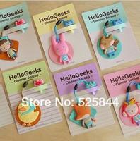 Free shipping 20pcs/lot earphone jack plug/screen wiping cloth/Phone Pendant