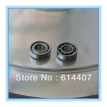 Best price(50pieces/lot)radial bearing L-940,684 4X9X2.5mm for Rc model and Industry(China (Mainland))
