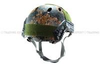 Base Jump Fast Helmet Carbon Fiber Shell (MARPAT Woodland) free shipping
