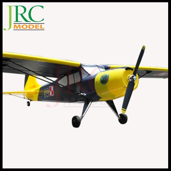 Remote Control toys Easysky Yak 12 EPO 4CH EPO Foam RC Model ES9906 950mm wingspan