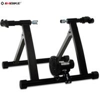 Inbike black ride table mountain bike racks indoor bicycle fitness