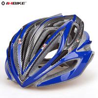 Inbike ih509 bicycle helmet ride helmet one piece mountain bike helmet ride