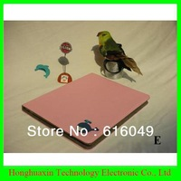 10pcs/lot free shipping case for iPad 2/3/4 360 Rotate Jean Cover Case &For New iPad 2/3/4 ultra-thin protective sleeve