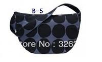 2013 Marimekko new product women messenger bag cotton canvas