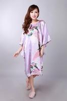 Fashion Women's Tang Suit Robe Chinese Style National Costumes Shirt  Women's Bathoses Robe YK790