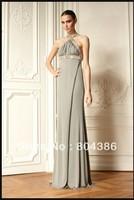 Se16 Halter Floor-length Zuhair Murad Dresses For Sale Formal Dress Evening Dress 2013 Evening