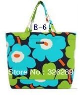 Marimekko 2013 new style women printed cotton canvas bags