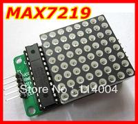 In Stock MAX7219 Dot Matrix Module Display Module DIY Kit SCM Control Module for Arduino