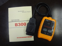 OBD B300 SRS Scan and Reset Tool for BMW Free Shipping