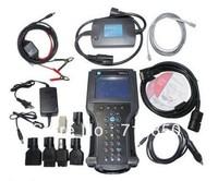 TECH2 works on ,OPEL,SAAB ISUZU,SUZUKI HOLDEN) Full set diagnostic tool Vetronix  tech 2 Scanner