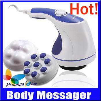 Massager Relax Handheld Professional Body Instrument Massage Health Care Product Slimming Fitness Equipment For Arm Leg Shoulder