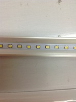 FedEX Free shipping 50pcs/lot 18W 1200MM T8 LED Tube Light High brightness SMD2835 25LM/PC 96led/PC 2400LM AC85-265V
