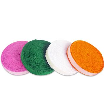 Mysports overwraps sweat absorbing belt dapan 201 towel rubber grip