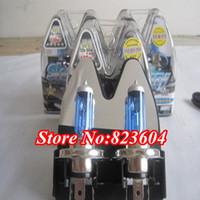 Super Bright 2pcs 100W 12V Car Auto H1 HID Xenon Headlight Halogen Bulb Light Fog Lamp