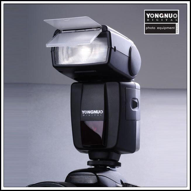 Yongnuo YN-460 for Nikon, Yongnuo YN-460 YN460 Flash Speedlight/Speedlite for Canon Nikon Pentax Olympus Sony(China (Mainland))