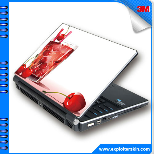 "20pcs/lot China material vinyl Anti-scratch Netbook decal skin Notebook sticker For Any models 14"" 15"" 16"" 17"" laptop(China (Mainland))"