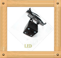 "Car general camera LED hd ""The LED square plugins as the fill light after reversing visual camera plugin"