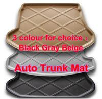 For Honda CR-V 2012  Rubber Foam Trunk Tray Liner Cargo Mat Floor Protector