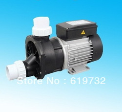 LX JA50 Circulation PUMP hot tub spa 0.5HP 0.37KW on Chinese &amp; USA tubs -WHIRLPOOL water pump(China (Mainland))