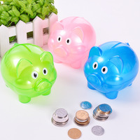 free shipping wholesale cheap!!!  Money Boxes piggy coin  bank  Creative piggy bank