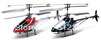 New Arrivals 43CM MJX F29 Metal 2.4GHz 4ch rc helicopter Gyro Camera Video LCD Display JX F629 Radio Control