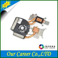 Sell for HP DV7 DV7-3000 fan with heatsink 587244-001 Original