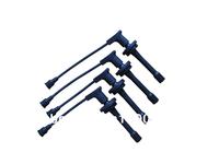 Ignition cable sets (Spark Plug Wire Sets) Fit For GAZ 16V(405,406,409)-2