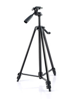 [Drop Shipping] Professional Lightweight Photographic Tripods tripod KT-2013 with DV head, video camera, flexible camera tripod