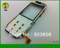100% original new brand keypad flex for Nokia 7310 kepad Flex Cables Free shipping 10pcs/lot by DHL