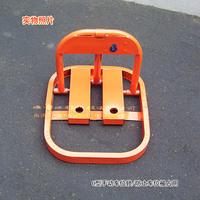 Lock o parking lock cylinder cross screw reflective stickers parking lock manual car lock