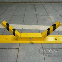 Shunchi car manual small k car parking lock barrowload lock emplacement lock screw