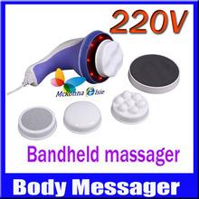 mambo body massager reviews