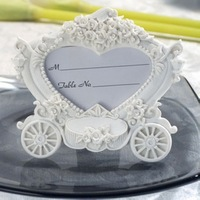 Wedding supplies quality photo frame x351 carriage clip deck