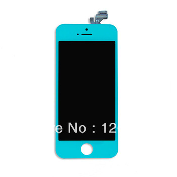 for iPhon 5 lcd display with digitizer assembly