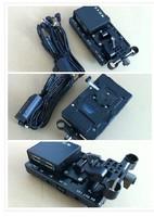 Tilta Pro V-lock/ Anton mount Battery Plate HDMI Splitter Power supply System for DSLR camera 5D mark III/7D