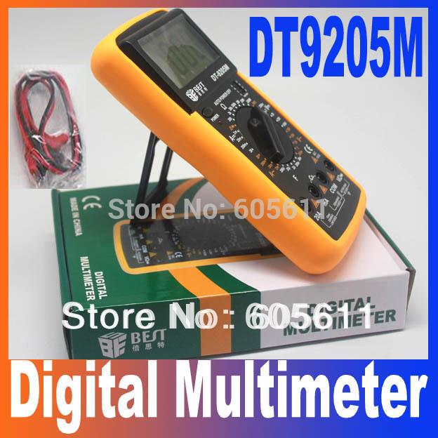 Мультиметр Digital multimeter